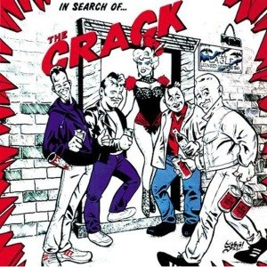 CRACK, THE - IN SEARCH OF THE CRACK 5037