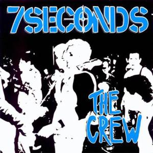 7 SECONDS - THE CREW 8205