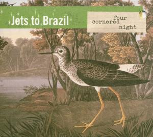 JETS TO BRAZIL - FOUR CORNERED NIGHT 11326
