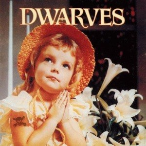 DWARVES - SUGARFIX|THANK HEAVEN 12008