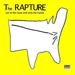 RAPTURE - OUT OF THE RACES AND ONTO THE... 13225
