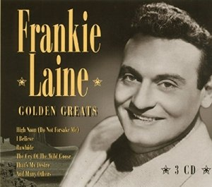 LAINE, FRANKIE - GOLDEN GREATS 13974