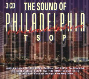 VARIOUS - THE SOUND OF PHILADELPHIA 13985