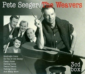 SEEGER, PETE & THE WEAVERS - SEEGER, PETE & THE WEAVERS 20565