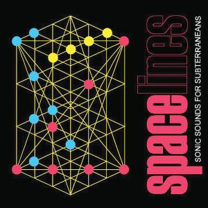 VARIOUS - SPACELINES - SONIC SOUNDS 21179