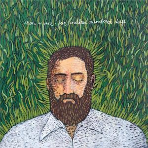 IRON AND WINE - OUR ENDLESS NUMBERED DAYS 21533