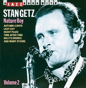 GETZ, STAN - NATURE BOY 22741
