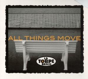 LA THORPE BRASS - ALL THINGS MOVE 24701