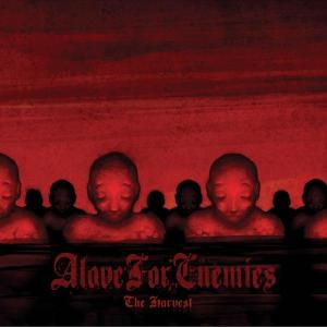 ALOVE FOR ENEMIES - THE HARVEST 25630