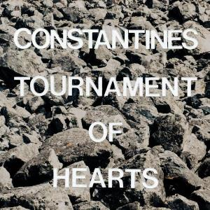 CONSTANTINES - TOURNAMENT OF HEARTS 25834
