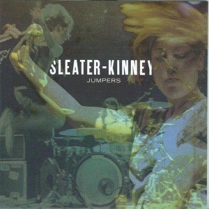 SLEATER-KINNEY - JUMPERS 26000