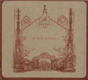 BODUF SONGS - BODUF SONGS 26114