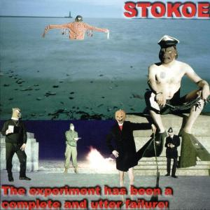 STOKOE - THE EXPERIMENT HAS BEEN A COMPLETE 27063