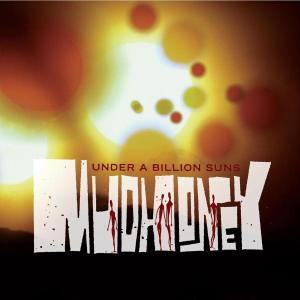MUDHONEY - UNDER A BILLION SUNS 27132