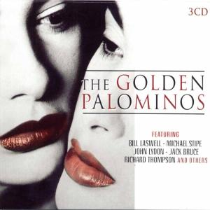 GOLDEN PALOMINOS, THE - THE GOLDEN PALOMINOS 27353