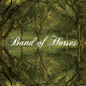 BAND OF HORSES - EVERYTHING ALL THE TIME 27414
