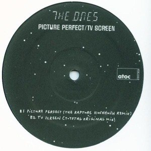 ONES, THE - PICTURE PERFECT / TV SCREEN 28880
