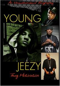 YOUNG JEEZY - THUG MOTIVATION 29569
