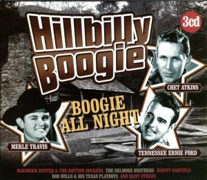 VARIOUS - HILLBILLY BOOGIE 30187