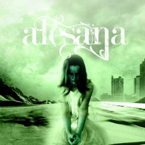 ALESANA - ON FRAIL WINGS OF VANITY AND WAX 30855