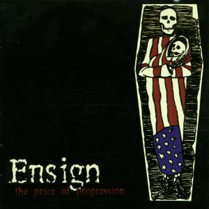 ENSIGN - THE PRICE OF PROGRESSION 31071