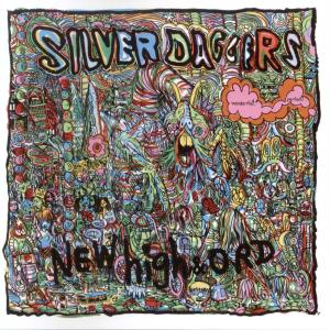 SILVER DAGGERS - NEW HIGH & ORD 31183