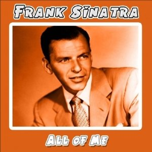 SINATRA, FRANK - ALL OF ME 31444
