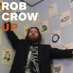 CROW, ROB - UP 31861