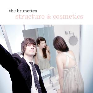 BRUNETTES, THE - STRUCTURE AND COSMETICS 31975