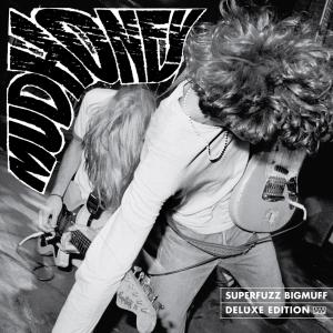 MUDHONEY - SUPERFUZZ BIGMUFF DELUXE 32988