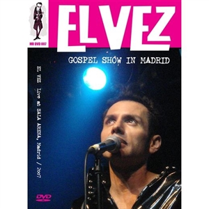 EL VEZ - GOSPEL SHOW IN MADRID (2007) 33480