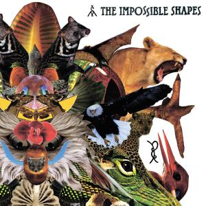 IMPOSSIBLE SHAPES, THE - THE IMPOSSIBLE SHAPES 34345