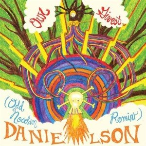 DANIELSON - OUR GIVEST (REMIX) 35671