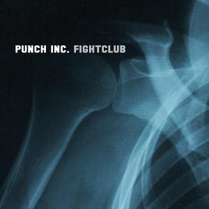 PUNCH INC. - FIGHTCLUB 35737