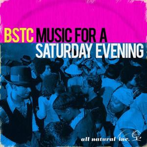 BSTC - MUSIC FOR A SATURDAY EVENING 36043