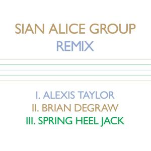 SIAN ALICE GROUP - REMIX 37362