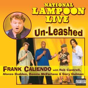 Caliendo Frank Un Leashed Katalog Artikeldetail