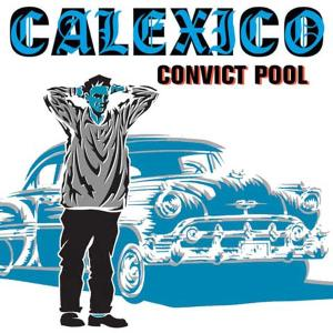 CALEXICO - CONVICT POOL 40036