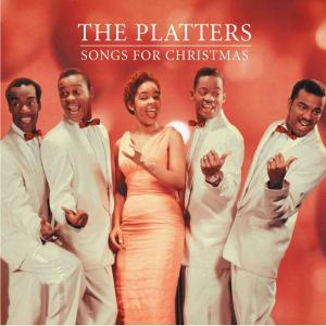 PLATTERS, THE - SONGS FOR CHRISTMAS 41141