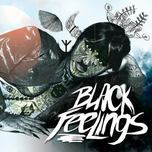 BLACK FEELINGS - BLACK FEELINGS 41161