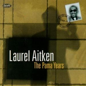 AITKEN, LAUREL - THE PAMA YEARS 41489