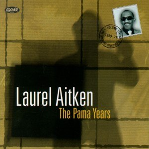 AITKEN, LAUREL - THE PAMA YEARS 41490
