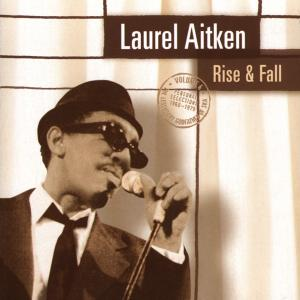 AITKEN, LAUREL - RISE & FALL 41498