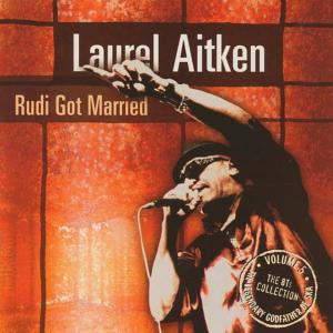 AITKEN, LAUREL - RUDI GOT MARRIED 41499