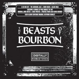 BEASTS OF BOURBON - BOX SET 41617
