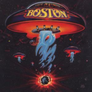 BOSTON - BOSTON (REMASTERED) 42021
