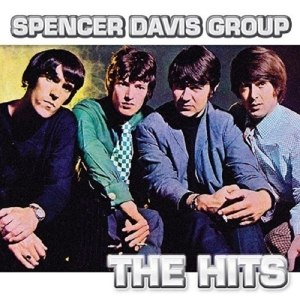 SPENCER DAVIS GROUP - THE HITS 42323