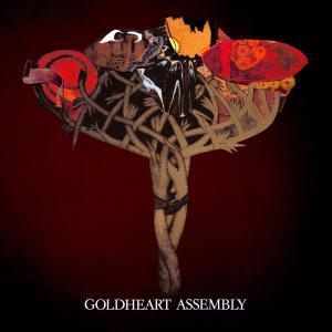 GOLDHEART ASSEMBLY - WOLVES AND THIEVES 42800