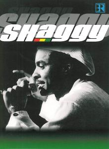 SHAGGY - LIVE AT CHIEMSEE REGGAE SUMMER 43241