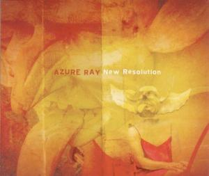 AZURE RAY - NEW RESOLUTION 43434